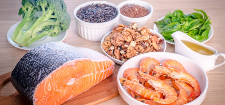 3 Amazing Sources of Omega 3