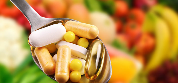 Do You Need To Take A Dietary Supplement?