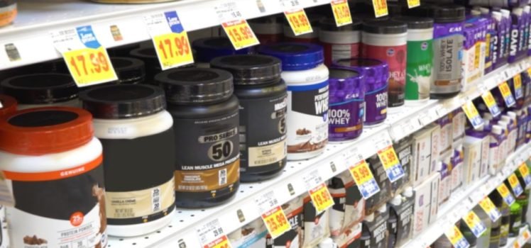 What Supplements Should You Be Taking?